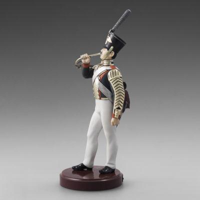 Горнист Лейб–гвардии Измайловского полка 1832–1843