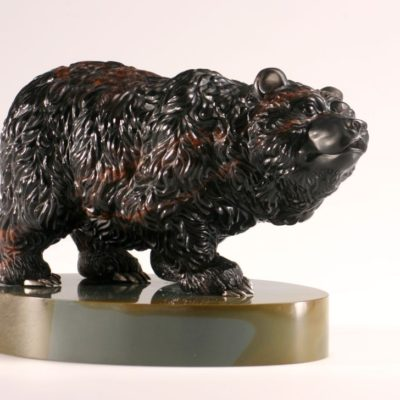 Медведь 127