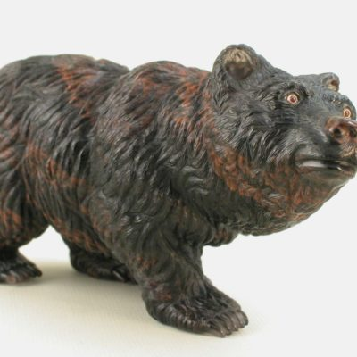 Медведь 043