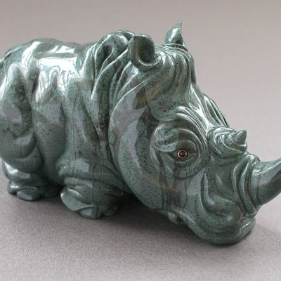 Носорог 342