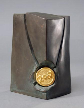 Приз конкурса Монетное созвездие-2007