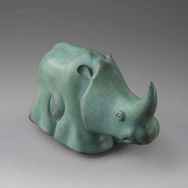 Носорог II