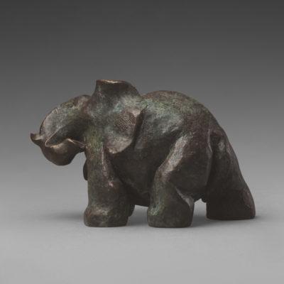 Слон метафорический