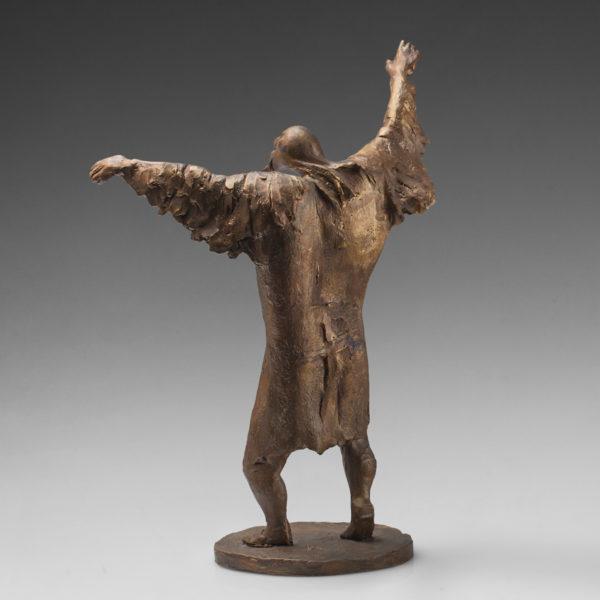 Танец шамана