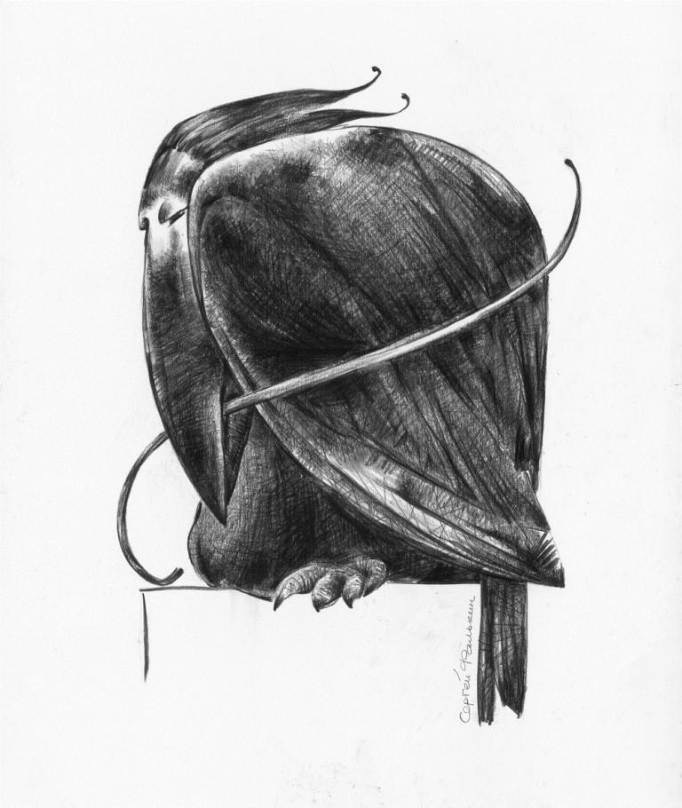Автопортрет Сергей Фалькин
